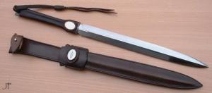 20 12 dague pour fils...
